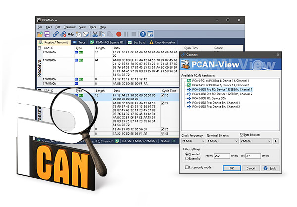 PCAN-View